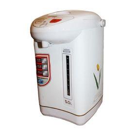 Термопот Elgreen EL-50, 5 л, белый