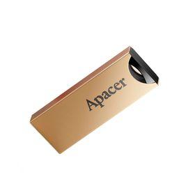 USB-флешка Apacer 8GB AH133, цвет золото