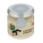 Крем-мёд хлопковый ТМ Добрый мёд, 220 гр
