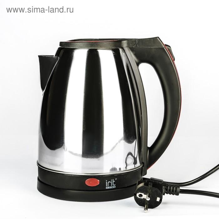 Чайник электрический Irit IR-1327, 1,8л
