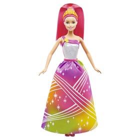 Кукла «Радужная Принцесса с волшебными волосами»
