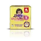 Трусы детские Libero Dry Pants, одноразовые, Maxi, 7 - 11 кг, 20 шт