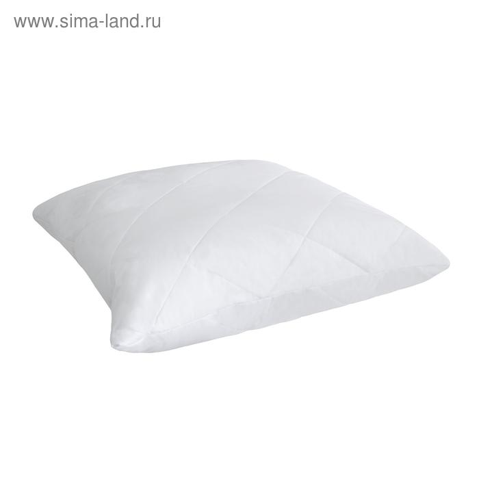"""Подушка высокая DARGEZ """"Идеал Голд"""", размер 68х68 см"""