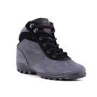 Ботинки TREK Спринт 93-35 капровелюр (темно-синий) (р.40)