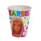 """Стакан бумажный """"Барби"""" 270 мл (набор 8 шт)"""