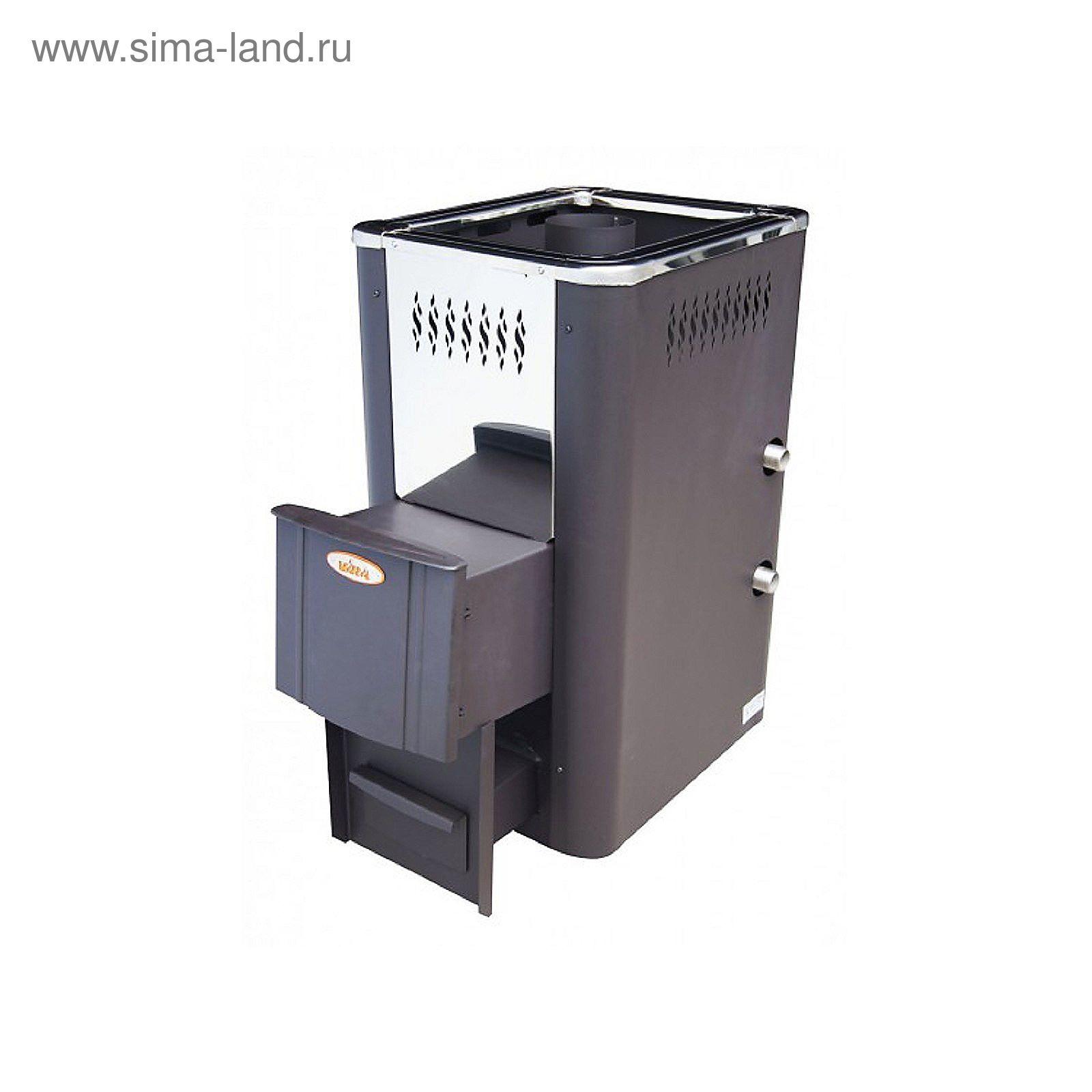 Встроенный теплообменник для банной печи Пластины теплообменника Funke FP 60 Одинцово