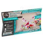 Набор для шитья : Интерьерная подушка «Цветущий луг», 26 х 15 х 2 см