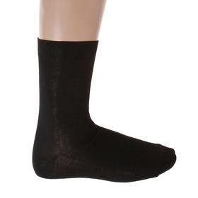 Носки мужские CLASSIK черный, р-р 27-29