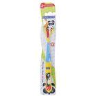 """Зубная мануальная щётка Longa Vita for Kids """"Забавные зверята"""", блистер"""