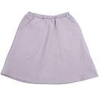 """Юбка для девочки """"Карманы"""", рост 158-164 см, цвет светло-серый 1018_П"""