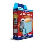 НЕРА-фильтр Topperr FLG 3 для пылесосов LG