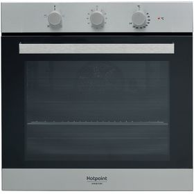 Духовой шкаф Hotpoint Ariston FA3 230 H IX HA Ош
