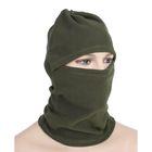 Шлем — маска «Универсал», цвет хаки