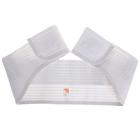 Бандаж универсальный, дородовой и послеродовой, цвет белый, размер M