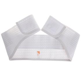 Бандаж универсальный, дородовой и послеродовой, цвет белый, размер M Ош