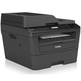 МФУ, лазерная черно-белая печать Brother MFC-L2720DWR, А4, Duplex, WiFi Ош