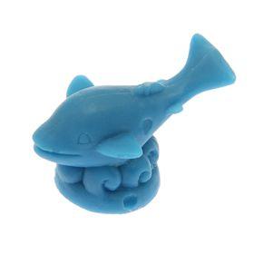 Игрушка для капсул 'Рыбка', d=45 мм, МИКС Ош