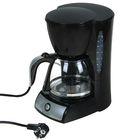 Кофеварка электрическая Galaxy GL 0703, 1000 Вт, 1.2 л, 220-240 В, 50 Гц