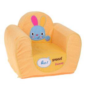 Мягкая игрушка «Кресло Кролик Сластёна» Ош
