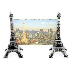 """Фоторамка 21х12 см """"Париж, Париж"""""""