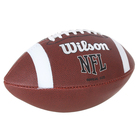 Мяч для американского футбола Wilson NFL Official Bin, WTF1858XB