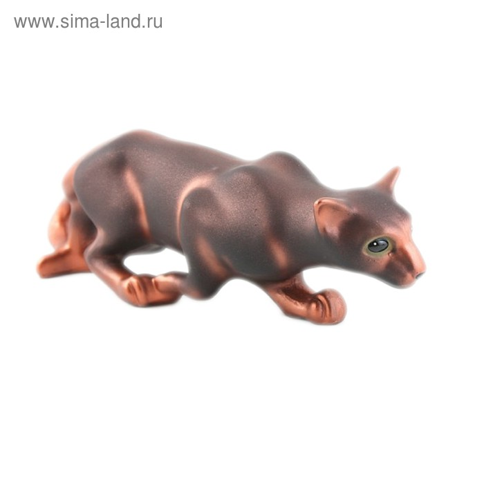 "Сувенир ""Кошка Крадущаяся"""