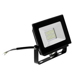 Прожектор светодиодный LLT СДО-5, 20 Вт, 160-260 В, 6500 К, 1500 Лм, IP65 Ош