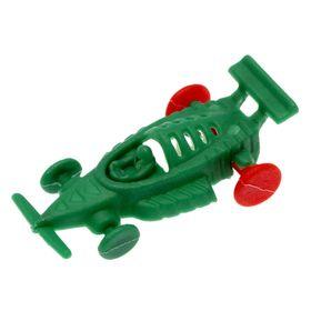 Игрушка для капсул 'Гоночный болид', d=32 мм, МИКС Ош