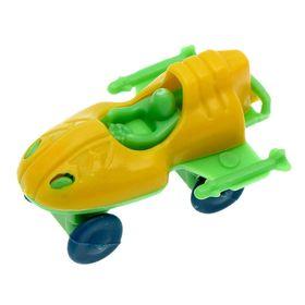 Игрушка для капсул 'Автомобиль', d=32 мм, МИКС Ош