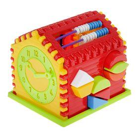Логическая игрушка «Мегадом», МИКС