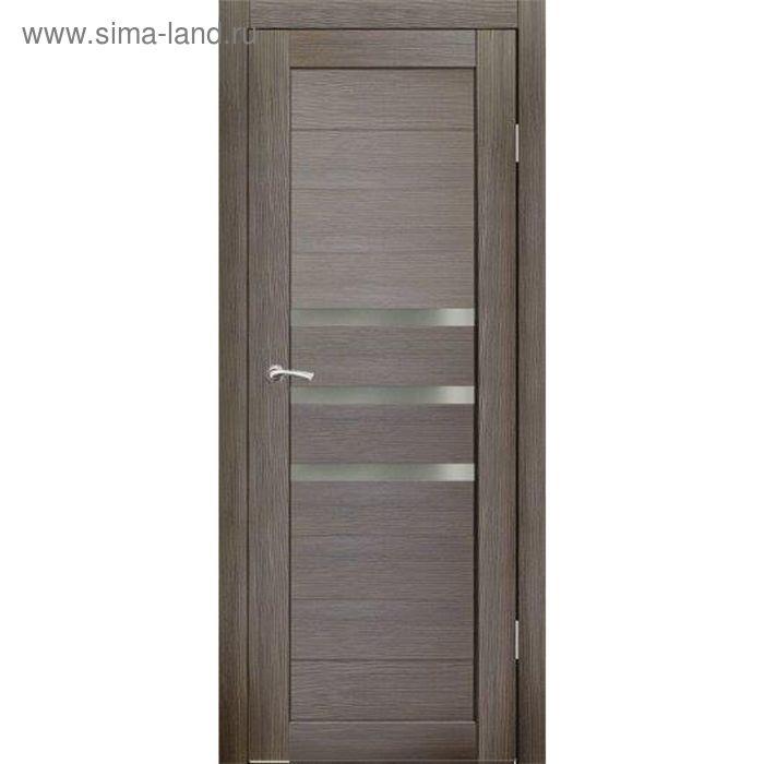 Комплект двери Грацио Какао 2000х700