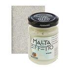 """Гель-паста кристальная 150 мл Ferrario """"SFERE"""" (стеклянные шакрики) MALTA150SO2"""