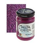 Паста текстурная 150 мл Ferrario MALTA слюда №05 фиолетово-кабачковый 150005
