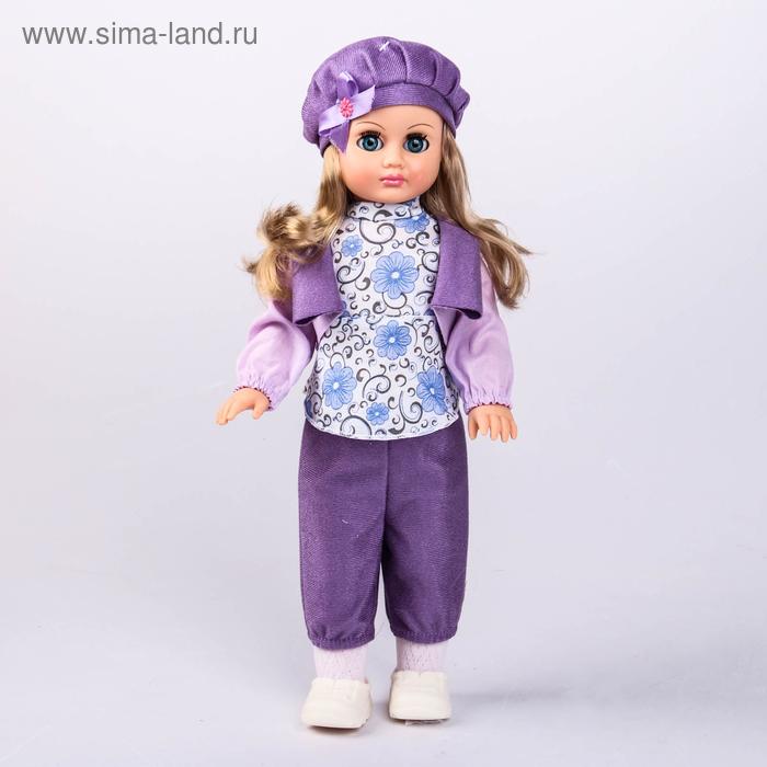 """Кукла """"Марта незабудка 3"""" со звуковым устройством"""