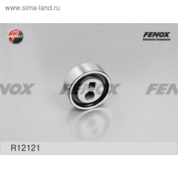Ролик натяжной ремня грм Fenox r12121
