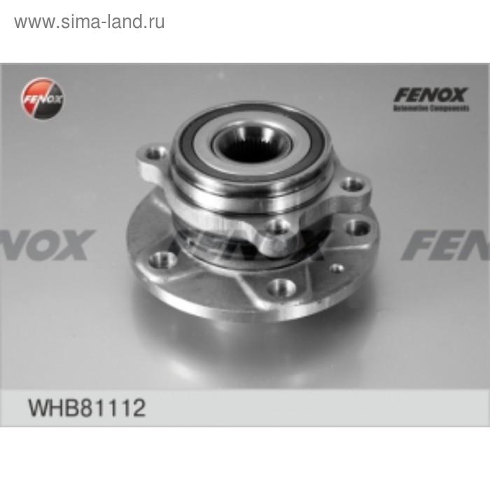 Ступица Fenox whb81112