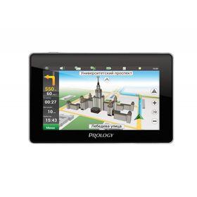 GPS-Навигатор PROLOGY iMAP - 4800 Ош
