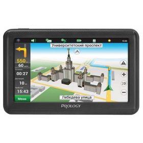 GPS-Навигатор PROLOGY iMAP - 5200 Ош
