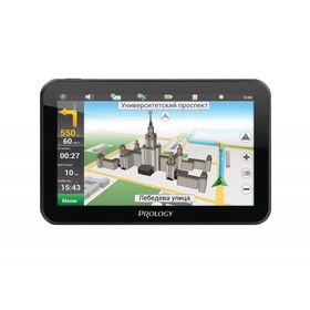 GPS-Навигатор PROLOGY iMAP - 5700 Ош