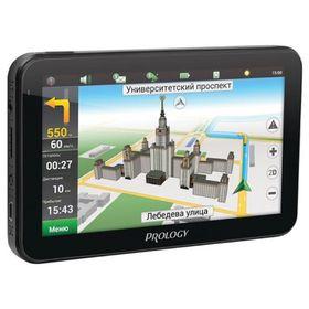 GPS-Навигатор PROLOGY iMAP - 5800 Ош