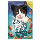 Лакомство FELIX PARTY MIX для кошек, морской микс, 20 г