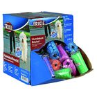 Пакеты Trixie для уборки за собаками, 70 рулонов по 20 шт