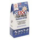 Рыбная мука GOOD FISH MEAL белково-витаминно-минеральная добавка, 250г