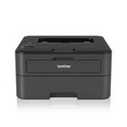 Принтер лазерный черно-белый Brother HL-L2365DWR, А4, Duplex, LAN, WiFi