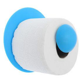 Держатель для туалетной бумаги Aqua, цвет голубая лагуна Ош