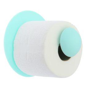 Держатель для туалетной бумаги Aqua, мята Ош