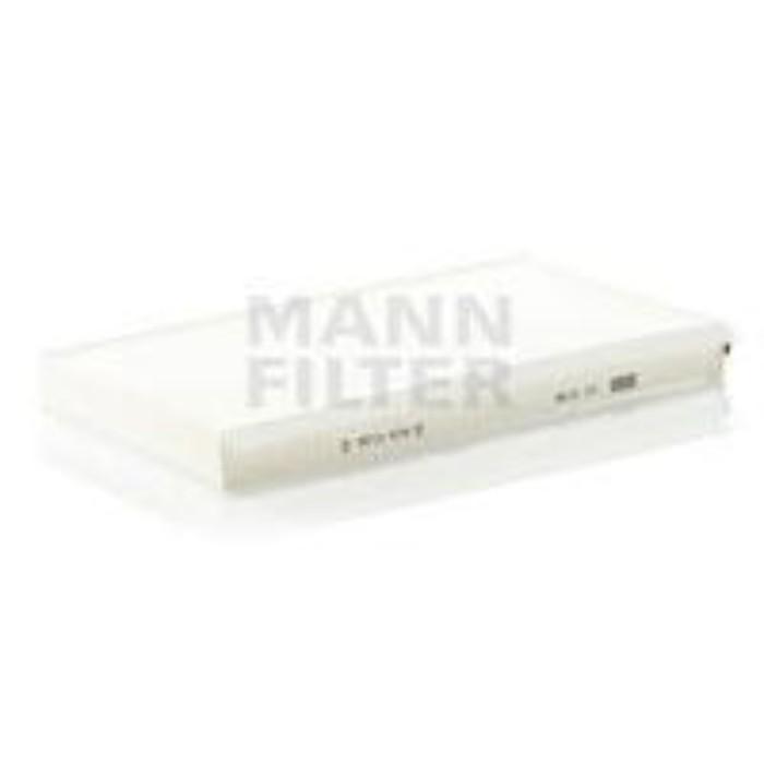 Фильтр салонный MANN-FILTER CU3139