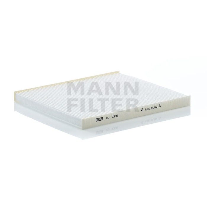 Фильтр салонный MANN-FILTER CU2336