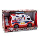 Машина скорой помощи Ambulance