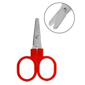 Ножницы миниатюрные, 5,5х4х0,4см